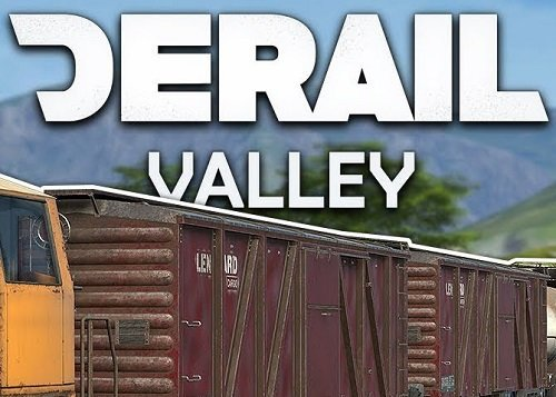 Derail Valley Download