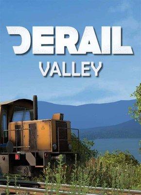 Derail Valley skidrow