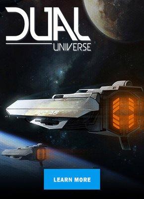 Dual Universe pełna wersja