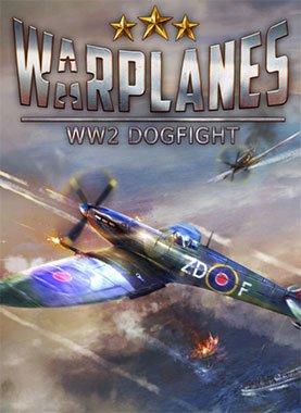 Warplanes: WW2 Dogfight pobierz