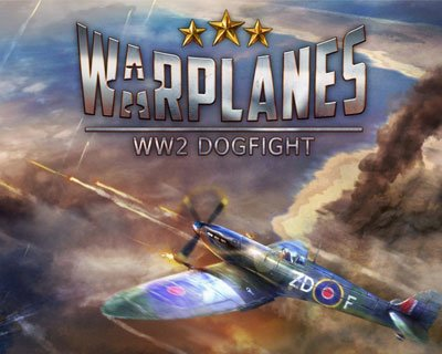 Warplanes: WW2 Dogfight Download