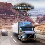 American Truck Simulator: Utah Pobierz dodatek