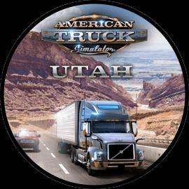 American Truck Simulator: Utah download