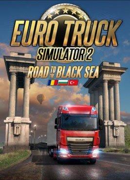 Euro Truck Simulator 2: Road to the Black Sea Download