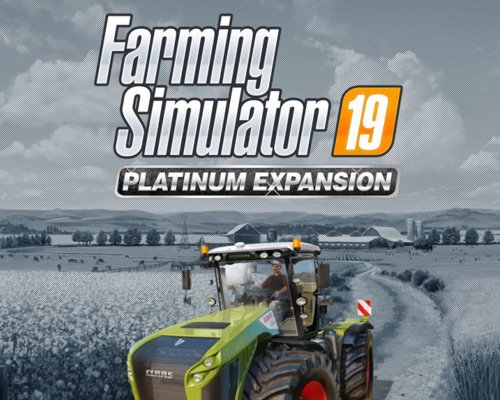 Farming Simulator 19: Platinum Expansion do Pobrania