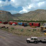 American Truck Simulator: Utah pełna wersja