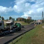 Euro Truck Simulator 2 pobierz dlc