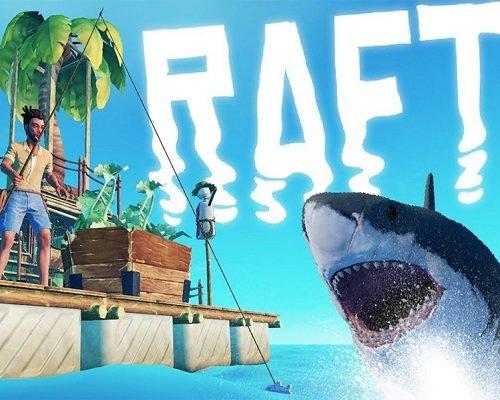 Raft gra PC Pobierz