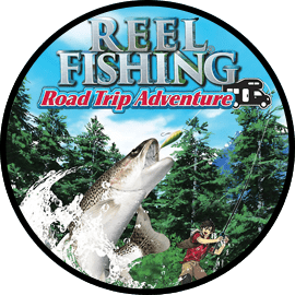 Reel Fishing: Road Trip Adventure download