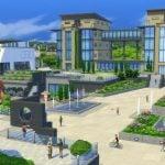 The Sims 4: Uniwersytet dodatek download
