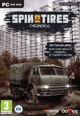 Spintires: Chernobyl pobierz