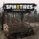 Spintires: Chernobyl Pobierz za darmo