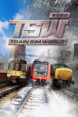 Train Sim World 2020 pobierz