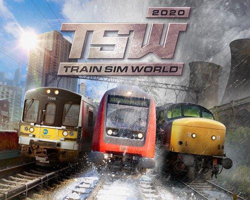 Train Sim World 2020 Pobierz grę na PC