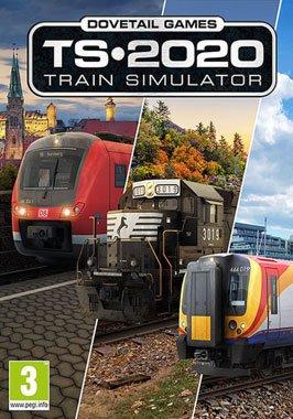 Train Simulator 2020 download