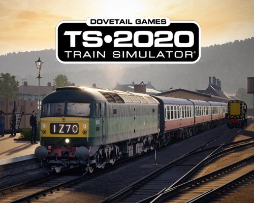 Train Simulator 2020 Download Pełna Wersja