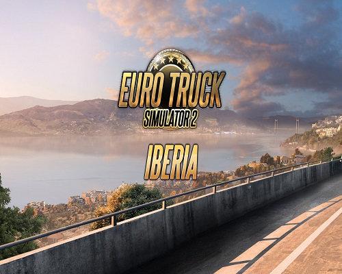 Euro Truck Simulator 2: Iberia Pobierz PC