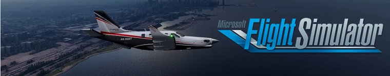 Microsoft Flight Simulator do pobrania
