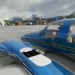 pelna wersja Microsoft Flight Simulator symulator lotu