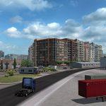 Euro Truck Simulator 2: Iberia pobierz