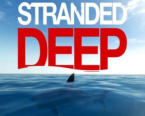 Stranded Deep gra do pobrania