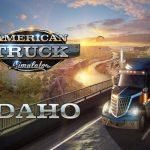 American Truck Simulator: Idaho Pobierz dodatek