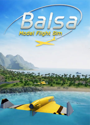Balsa Model Flight Simulator download