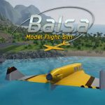 Balsa Model Flight Simulator Download PC