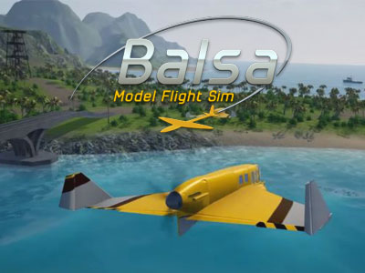 Balsa Model Flight Simulator Download PC