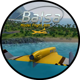 Balsa Model Flight Simulator pobierz