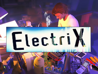 ElectriX: Electro Mechanic Download