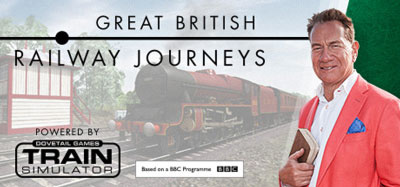 Great British Railway Journeys pobierz