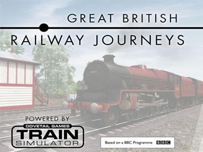 Great British Railway Journeys Download