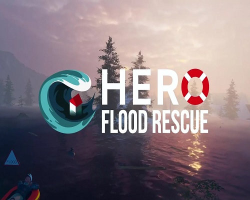 HERO: Flood Rescue gra do Pobrania