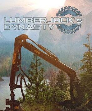 Lumberjack's Dynasty crack