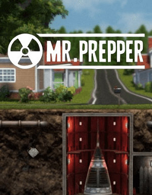 Mr. Prepper crack