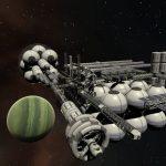 symulator kosmosu kontynuacja gry
