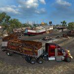 American Truck Simulator: Idaho gra pobierz