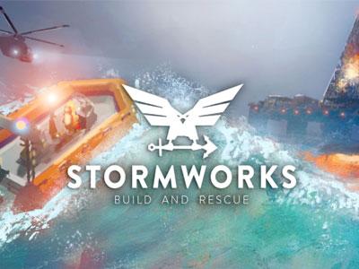Stormworks: Build and Rescue Pobierz PC