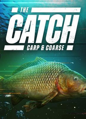 The Catch: Carp & Coarse pobierz