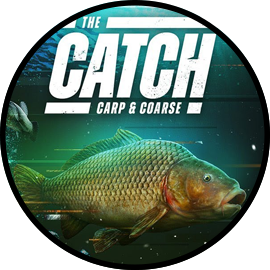 The Catch Carp and Coarse download