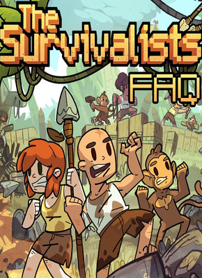 The Survivalists gra na PC