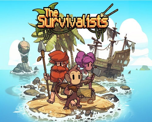 The Survivalists Download