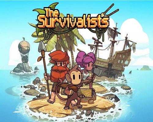 The Survivalists Download