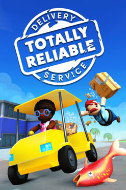 Totally Reliable Delivery Service pobierz