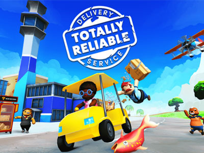 Totally Reliable Delivery Service Pobierz PC