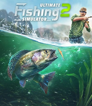 Ultimate Fishing Simulator druga część