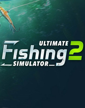 Ultimate Fishing Simulator 2 gra w ryby