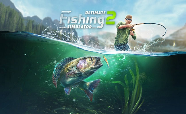 Ultimate Fishing Simulator 2 Pobierz