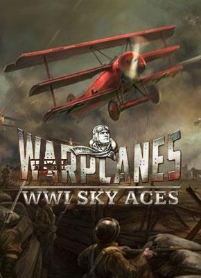 Warplanes: WW1 Sky Aces download